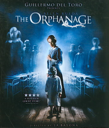 ORPHANAGE BY RUEDA,BELEN (Blu-Ray)