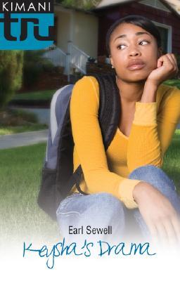 Keysha's Drama By Sewell, Earl